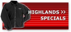 Highlands Specials & Discounts
