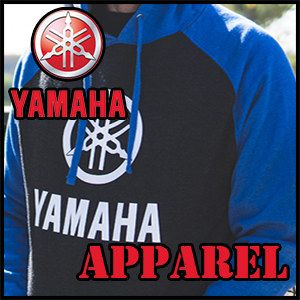 Shop Yamaha Apparel