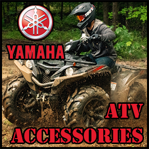 Shop Yamaha ATV Accessories