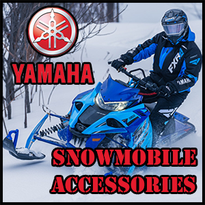 Shop Yamaha Snowmobile Accessories