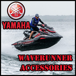 Shop Yamaha Waverunner Accessories